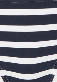 Esprit - TAMPA BEACH - Bikini bottoms - navy - 6