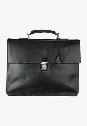 Laptop bag - nero/rutenio