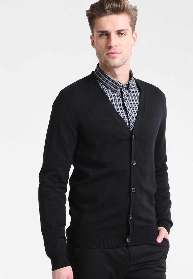 Pier One - Vest - black