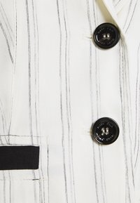 Marc Cain - Blazer - white/black - 3