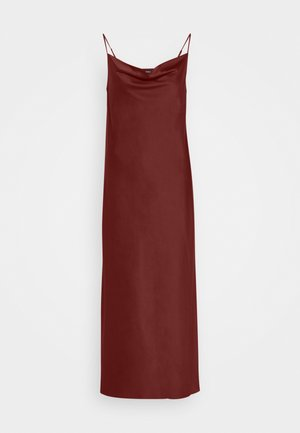TEORIA - Robe de cocktail - ziegelrot