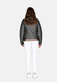 Cero & Etage - Winter jacket - thunder - 2