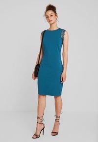 Anna Field - Shift dress - bosphorus - 1