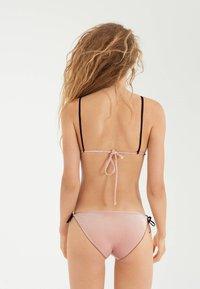 OYSHO - Bikini bottoms - rose - 1