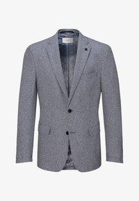 Carl Gross - TAI-J  - Blazer jacket - blau - 0