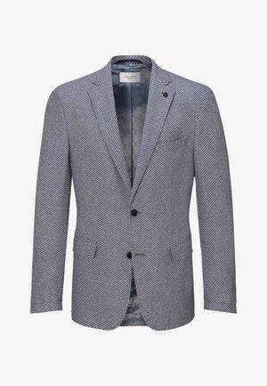 TAI-J  - Blazer jacket - blau