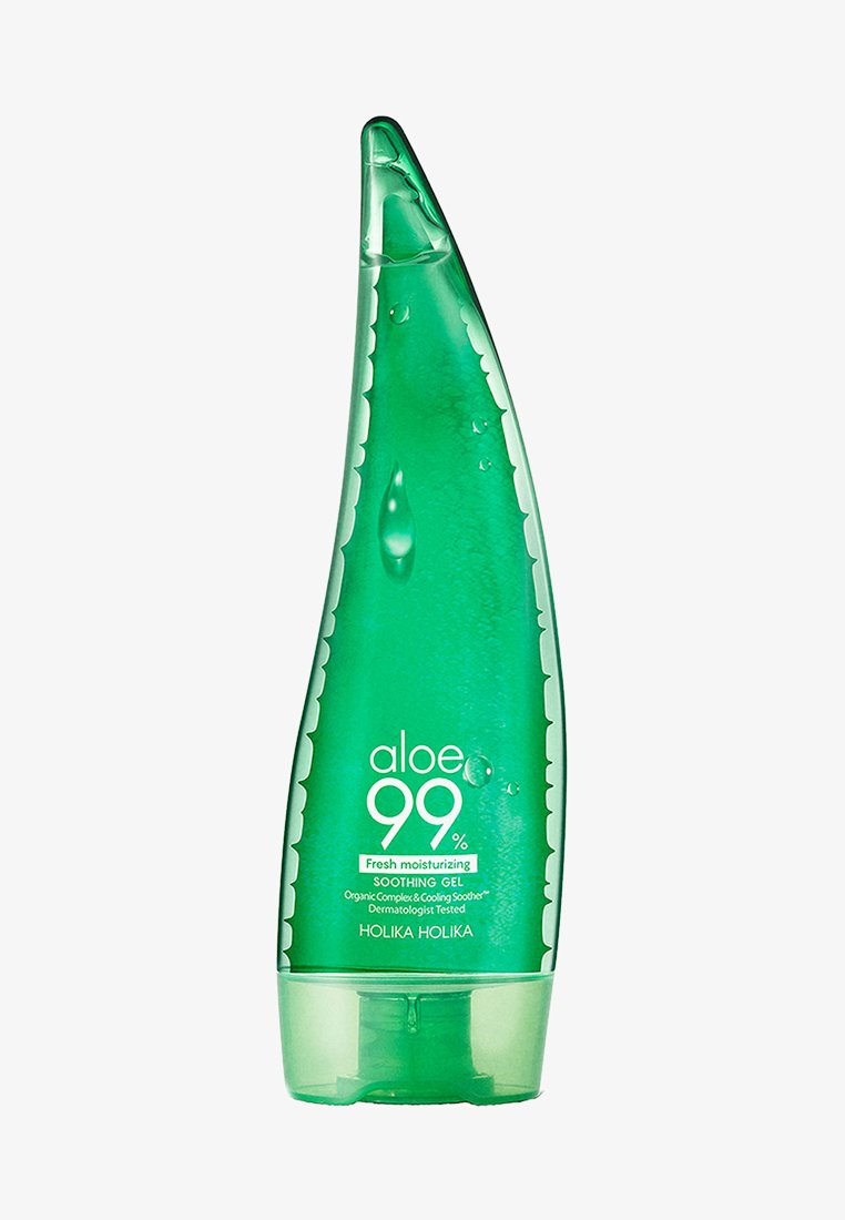 Holika Holika - ALOE 99% SOOTHING GEL AD 250ML - SET OF 2 - Huidverzorgingsset - -