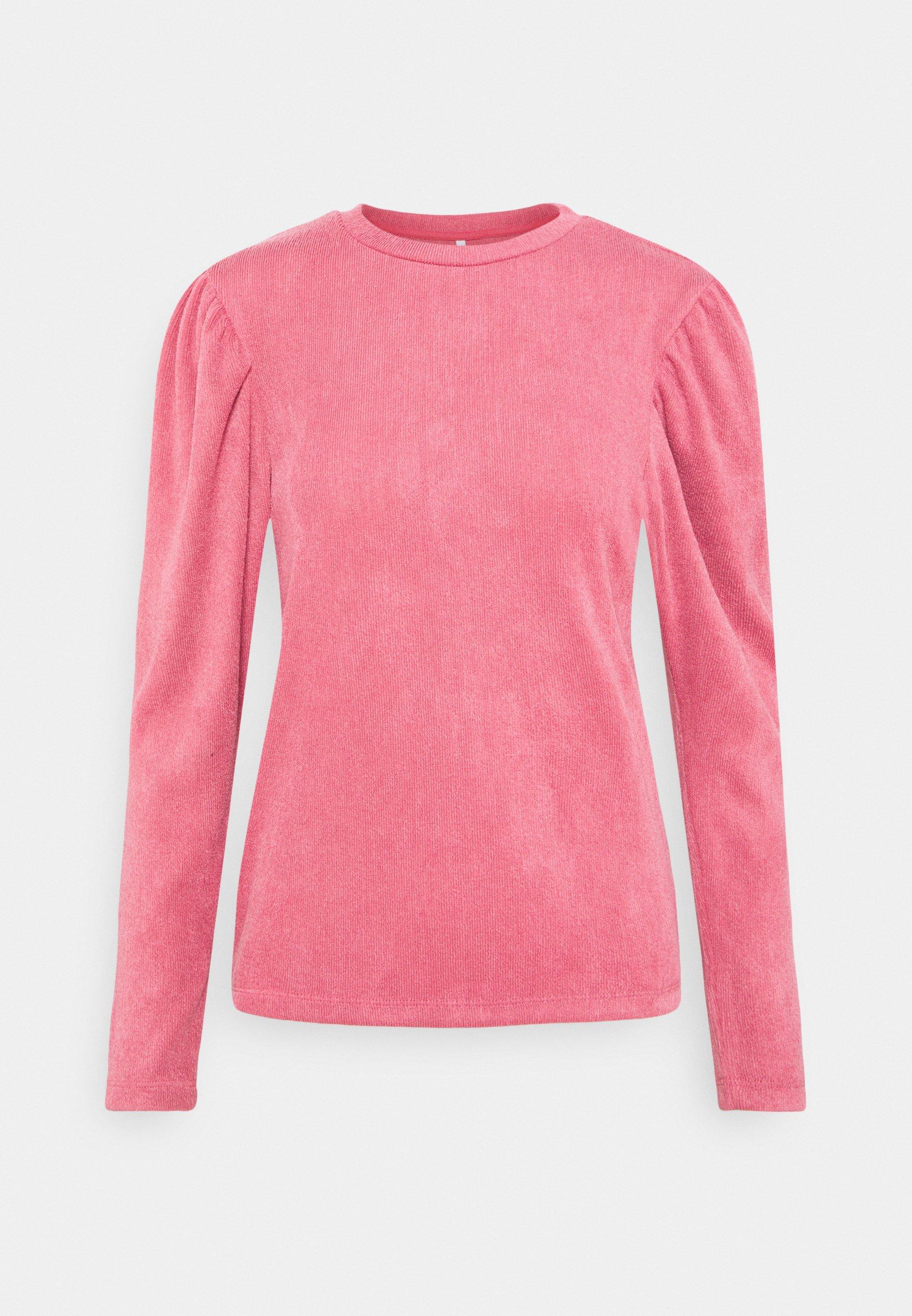 Women ONLJENKA PUFF - Long sleeved top