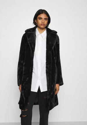 VIBODA COAT - Short coat - black