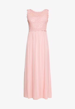 VILYNNEA MAXI DRESS - Iltapuku - pale mauve