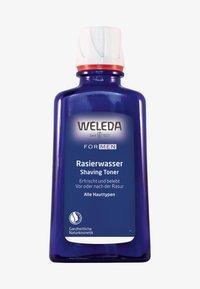 Weleda - SHAVING TONER - Aftershave - - - 0