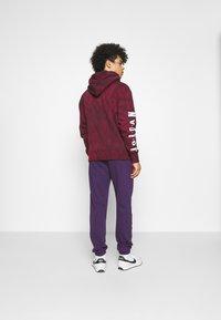 Jordan - Sweatshirt - black/red - 2