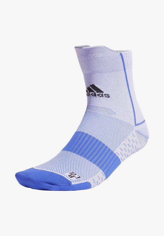Sports socks - blue