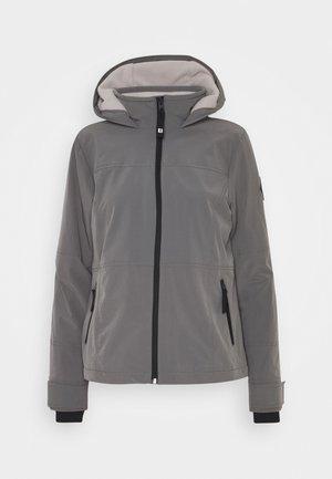 Lett jakke - grey