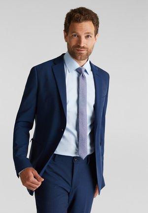 Cravate - dark blue