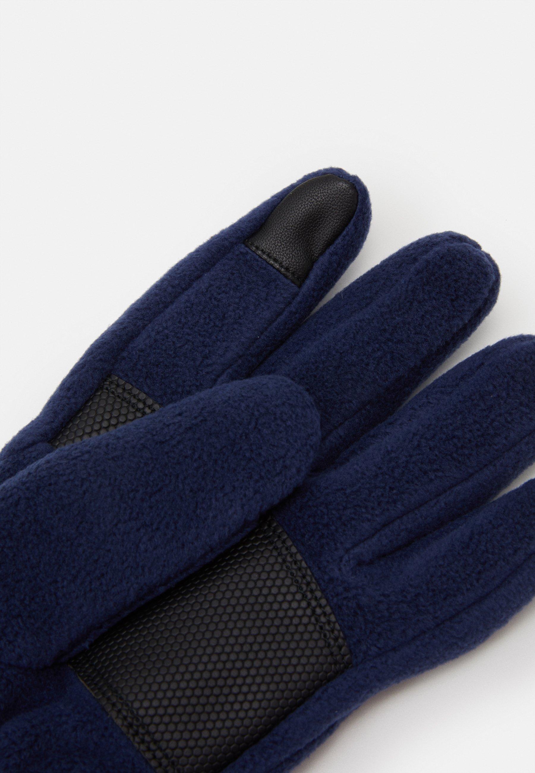 GAP GLOVE - Hansker - elysian blue/blå X9xThqTUp6BEMBo