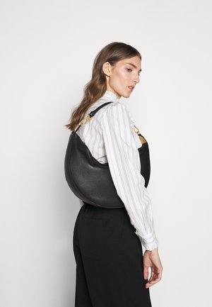 ANAIS SOFT HOBO - Handtasche - noir