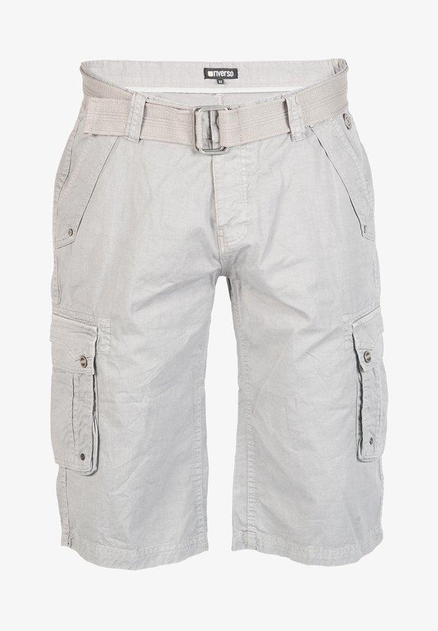 RIVANTON - Shorts - dawn grey