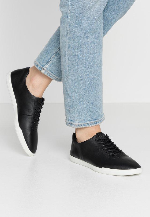 ECCO SIMPIL W - Sneakers basse - black