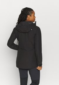 The North Face - HIKESTELLER FUTURELIGHT - Veste Hardshell - black - 2