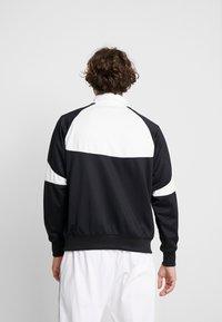 Nike Sportswear - Kurtka sportowa - black/summit white - 2