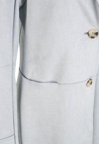 Rino&Pelle - MANTEL BABICE - Short coat - blue - 3