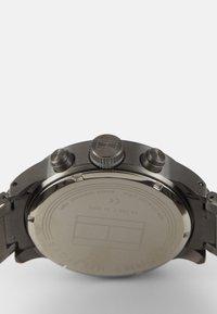 Tommy Hilfiger - TRENT - Watch - grey - 2