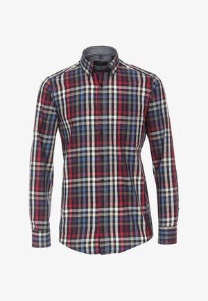 Shirt - mittelrot