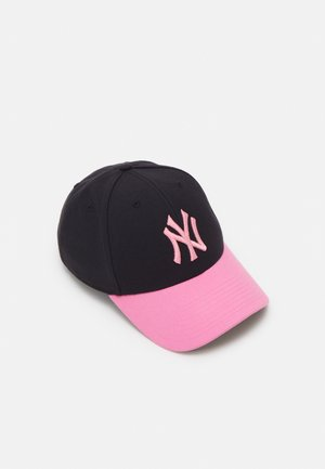 NEW YORK YANKEES TWO TONE UNISEX - Cap - navy