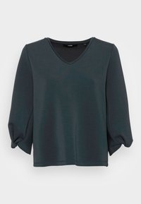 someday. - USOLA - Long sleeved top - pacific - 3