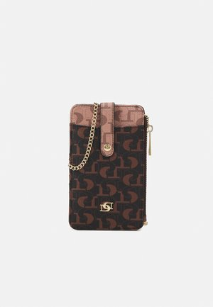 KIMM - Phone case - brown