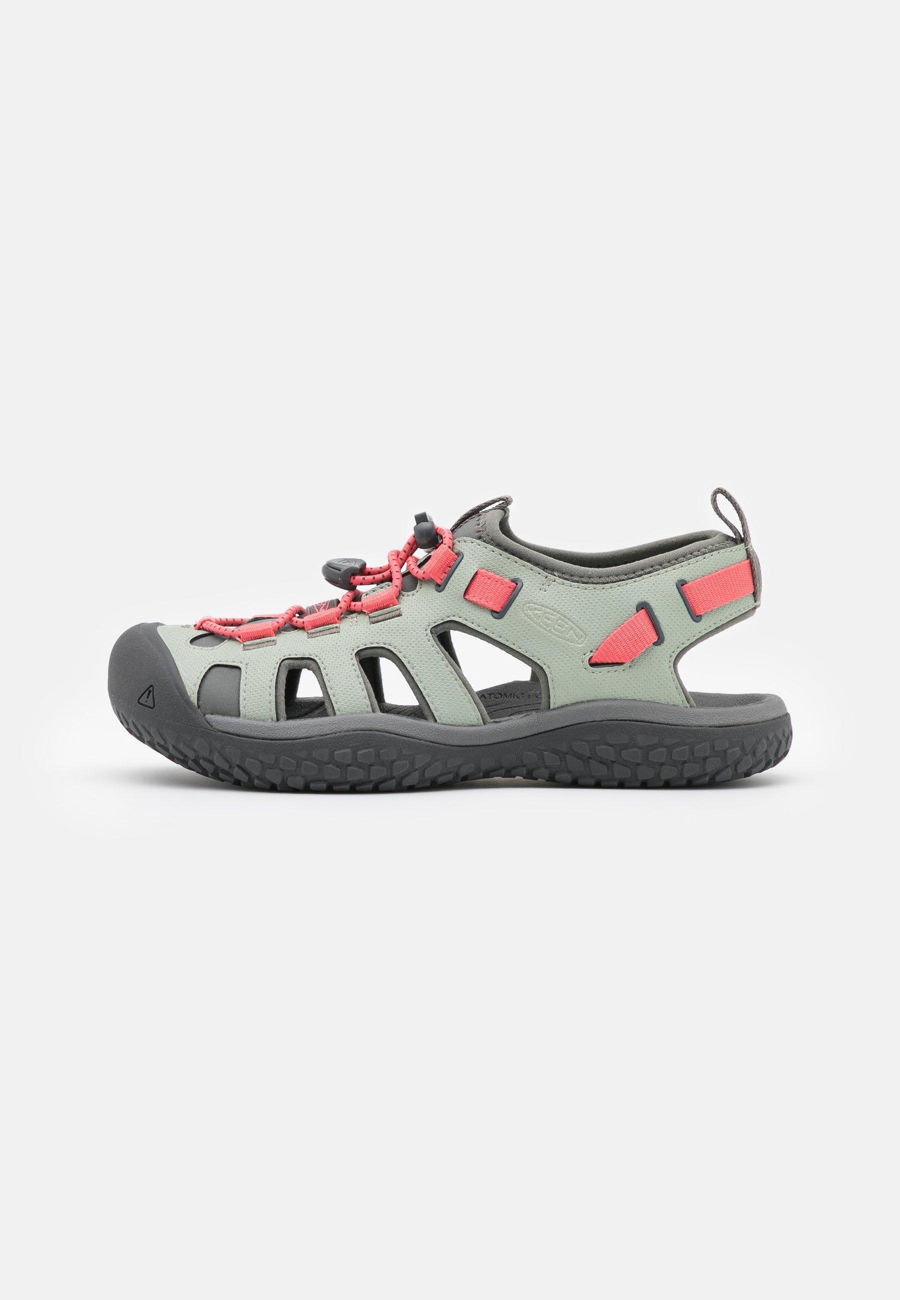 Women SOLR - Walking sandals