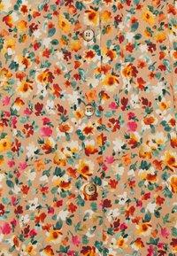Progetto Quid - AQUILEGIA - A-line skirt - bouquet light - 2