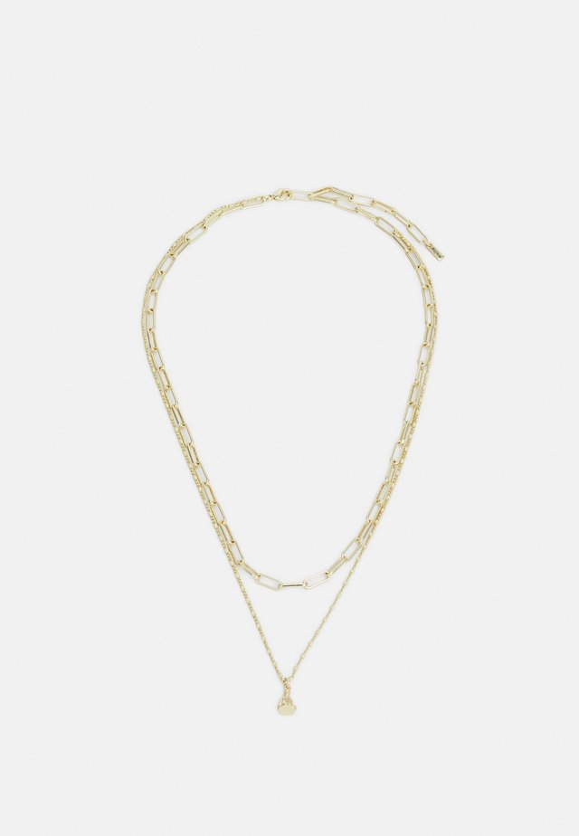 SINCERITY  - Necklace - gold-coloured