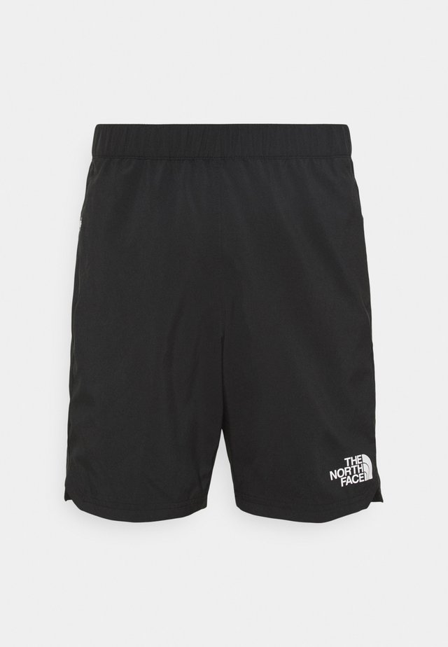 Shorts - tnf black