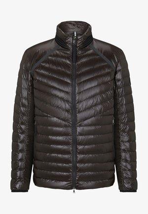 LIMAN - Down jacket - dunkelbraun