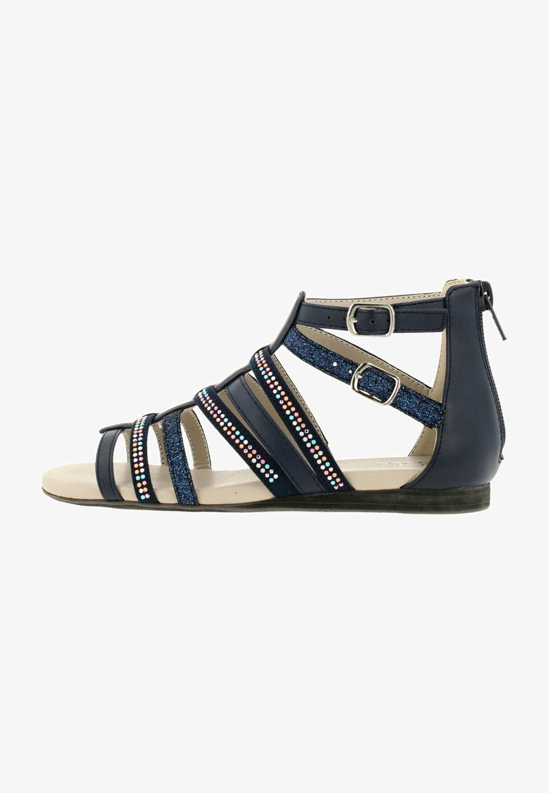 Bullboxer - Sandals - blue