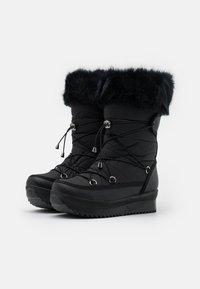 Trendyol - Winter boots - black - 2