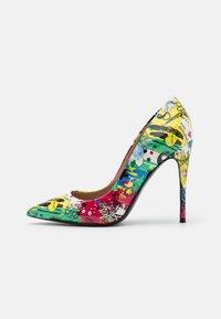 ALDO - STESSY - High heels - multicolor - 1