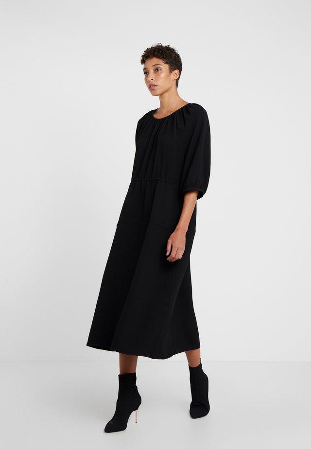 BERTIL - Day dress - black