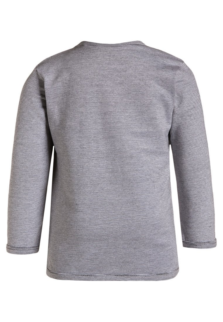 Noppies Soly - Long Sleeved Top Anthracite Melange