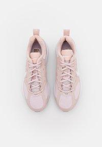 Nike Sportswear - AIR MAX GENOME - Zapatillas - barely rose/summit white/pink oxford/white - 4