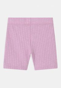 Cotton On - HAILEY BIKE 3 PACK - Shorts - musk melon/very berry/pale violet - 1