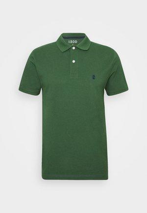 Polo shirt - greener pastures