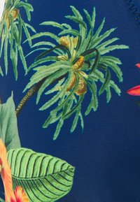 Brunotti - NOLESTE WOMENS BIKINI-BOT - Bikini bottoms - deep blue - 3