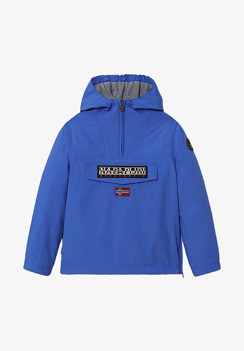 Napapijri - RAINFOREST WINTER - Light jacket - blue dazzling
