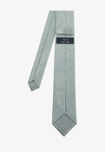 SET - Pocket square - green