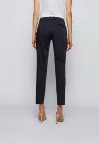 BOSS - TILUNA - Pantalon classique - open blue - 2
