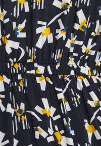 edc by Esprit - Denní šaty - navy - 2