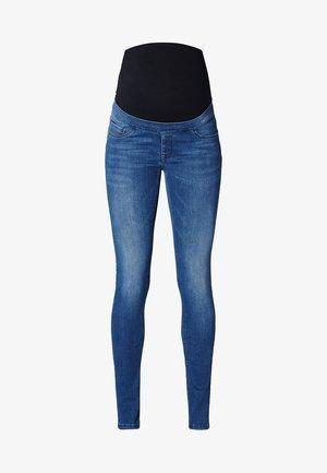 Džíny Slim Fit - authentic blue